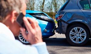 Вызов ГАИ на место ДТП — куда звонить и что делать водителям после аварии?