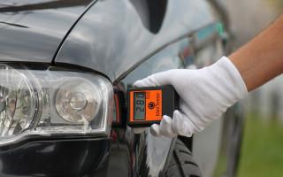 ЛКП автомобиля — как уберечь покрытие от повреждений?
