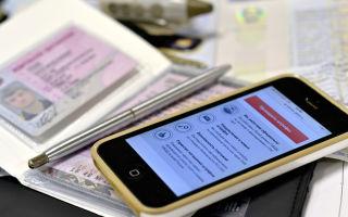 Онлайн проверка штрафов ГИБДД с фотофиксацией по номеру автомобиля