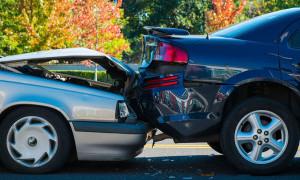 ДТП без пострадавших — действия водителей и порядок оформления документов