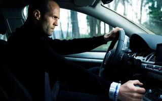 Время реакции водителя — что означает и от каких факторов зависит?