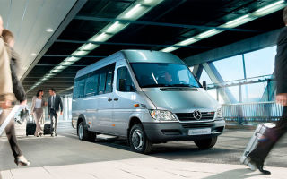 Как оформить договор фрахтования ТС для перевозки пассажиров?