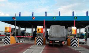 Платные дороги в России — где находятся и как оплатить?