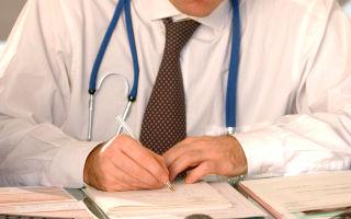 Медицинская комиссия на водительские права — как пройти и получить медсправку?