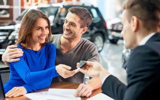 Автокредит по госпрограмме — возможность выгодного приобритения авто