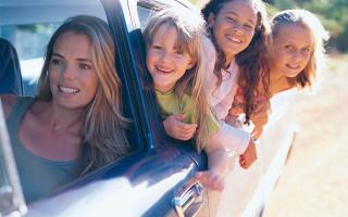 Транспортный налог для многодетных семей — предусмотрены ли льготы?