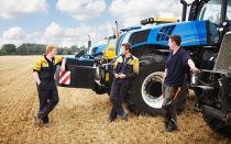 Тракторные права — расшифровка категорий и как получить?
