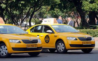 Лицензия на такси в Санкт-Петербурге — как получить разрешение?