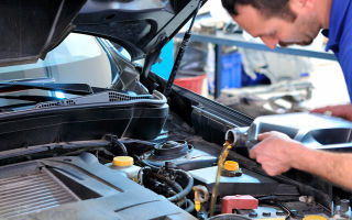 Техобслуживание автомобиля — что в себя включает и основные виды