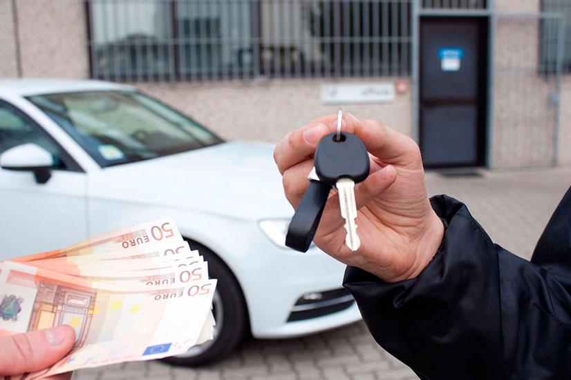 Можно ли получить налоговый вычет при покупке машины в кредит?