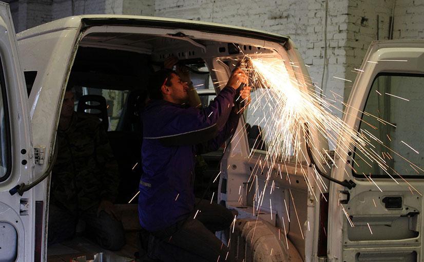 Переоборудование грузовых авто - необходимые документы и возможные способы