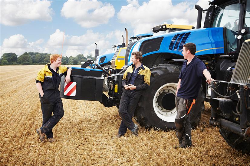 Какие категории тракторных прав бывают