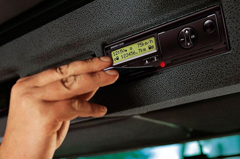 Тахографы на грузовые автомобили - необходимость установки и ее стоимость