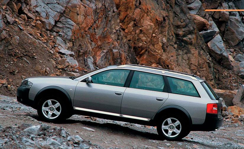 Клиренс в автомобиле - как правильно измерить и увеличить данный показатель?