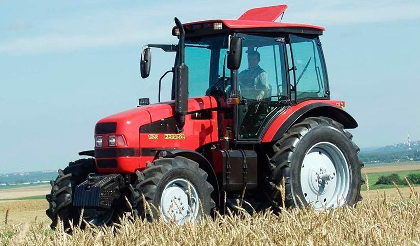 Тракторные права - расшифровка категорий и как получить?