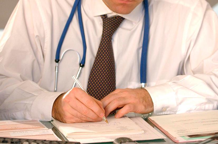 Медицинская комиссия на водительские права - как пройти и получить медсправку?