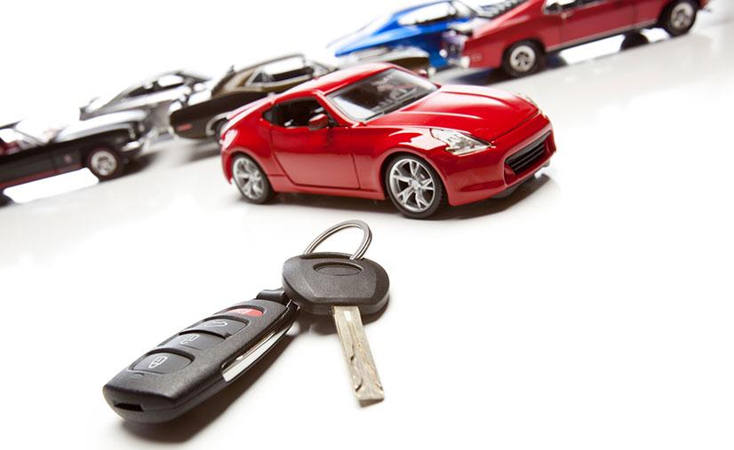 Обмен автомобилями ключ в ключ - как оформить?