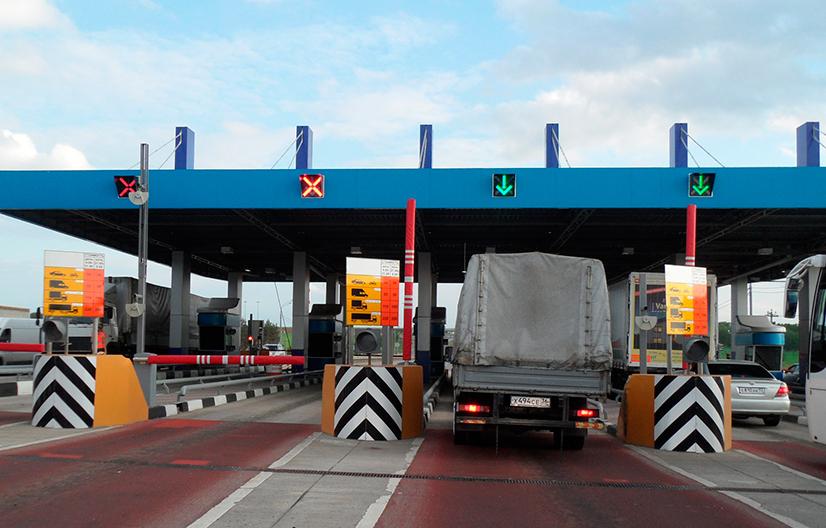 Платные дороги в России - где находятся и как оплатить?