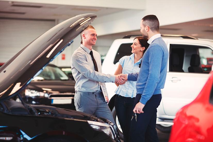 Лизинг автомобиля для физических лиц - правила оформления
