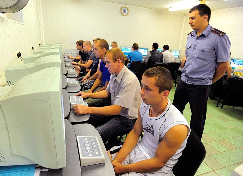 Пересдача экзаменов в ГИБДД после лишения водительских прав