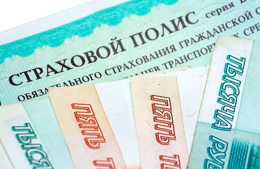 Цена полиса ОСАГО с учетом коэффициентов РСА