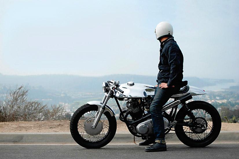 Договор купли продажи мотоцикла - как оформить и правильно заполнить?