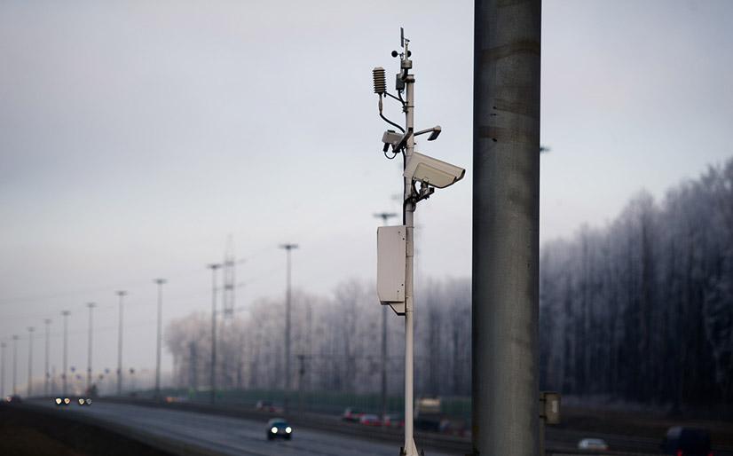 Возможен ли штраф за страховку по камере?