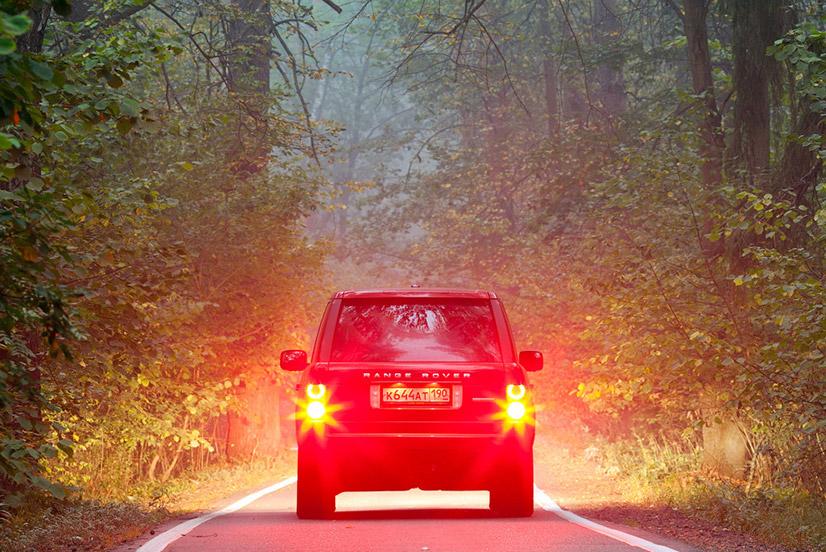 Задние противотуманные фонари - как выбрать и правильно использовать?