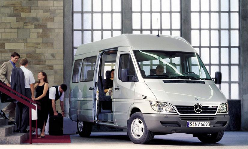 Виды категорирования транспортных средств для перевозки пассажиров