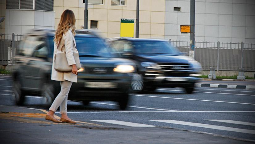 Права и обязанности пешеходов согласно ПДД