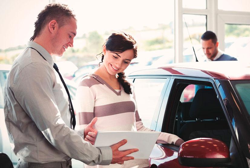 Где оформить договор купли продажи автомобиля и как это сделать