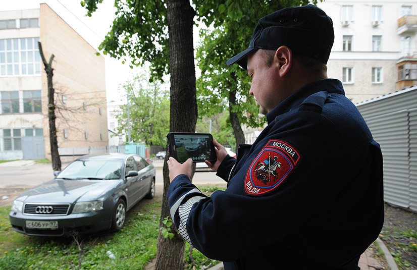 Московская административная дорожная инспекция - как проверить и оплатить штрафы?