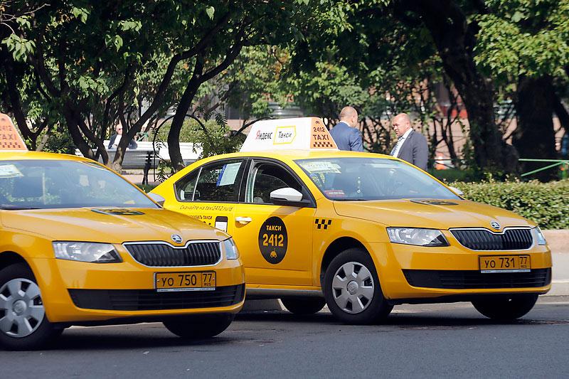 Лицензия на такси в Санкт-Петербурге - как получить разрешение?