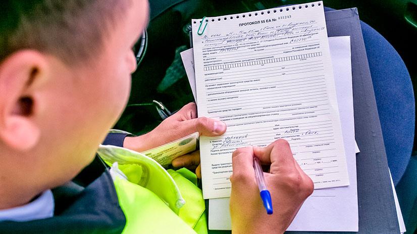 Что делать при нарушении инспектором прав водителя?