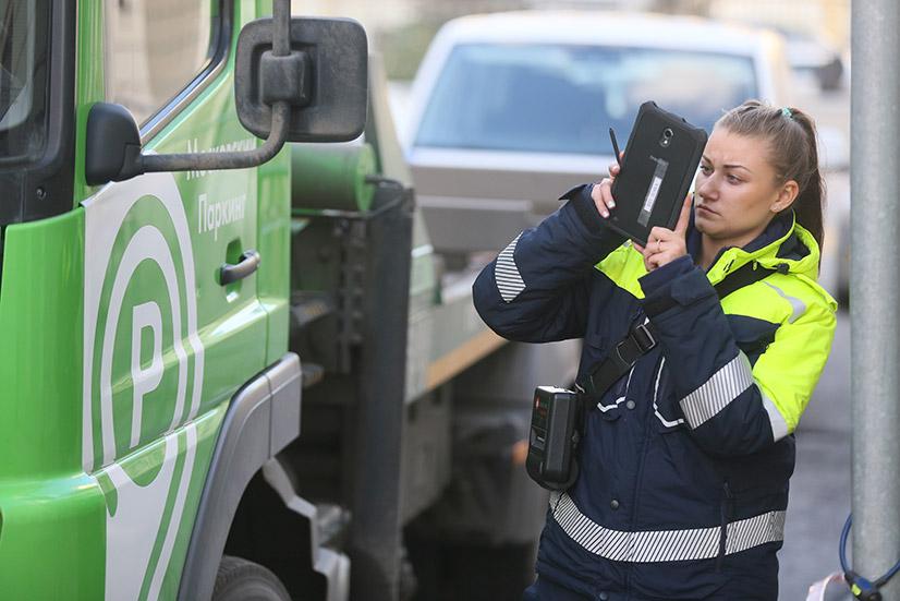 Как узнать водителю, что штраф от МАДИ?
