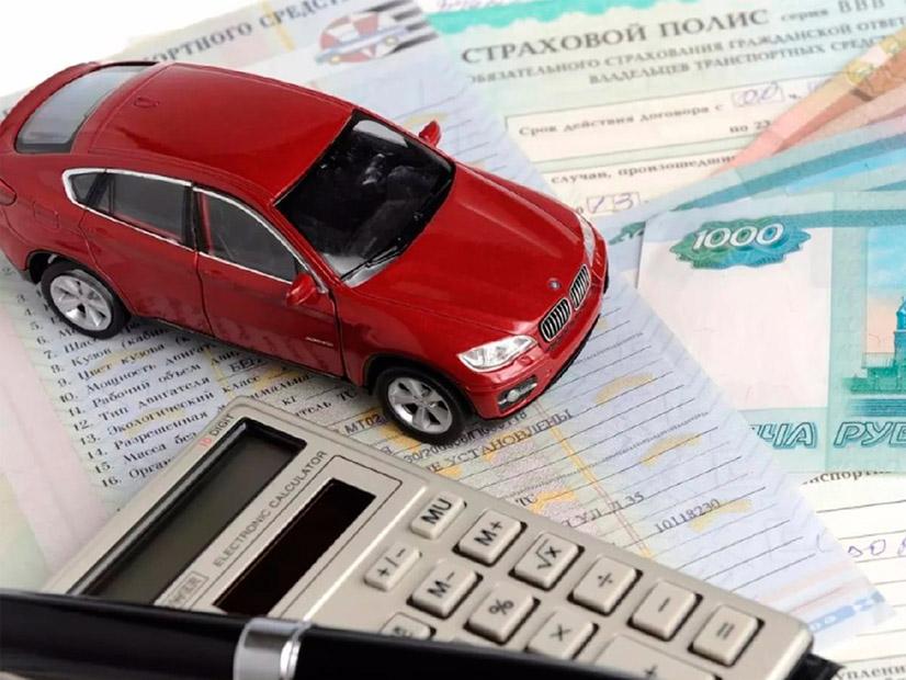 Вычисление налоговой базы транспортного средства