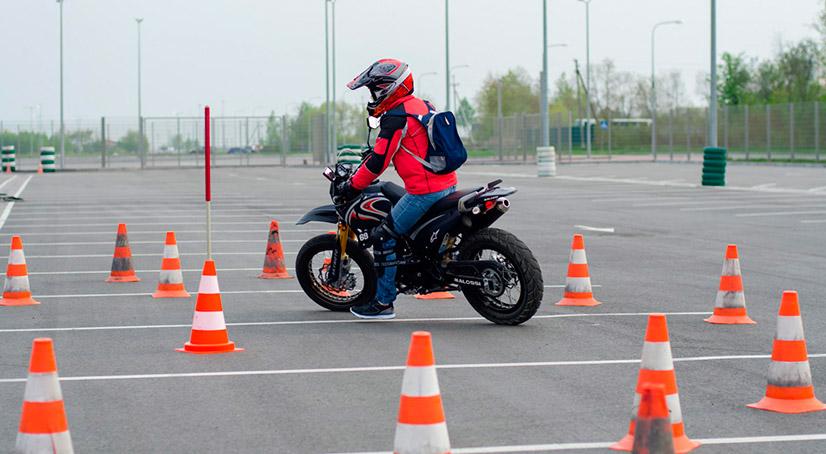 Категория А водительских прав - сколько стоит учеба и как удачно сдать экзамен?