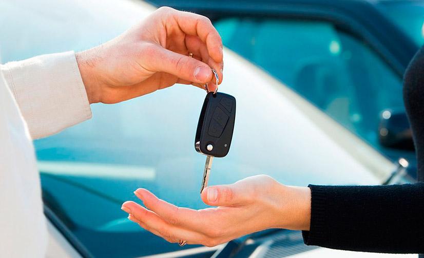 Договор аренды автомобиля между физическими лицами - образец и общая характеристика