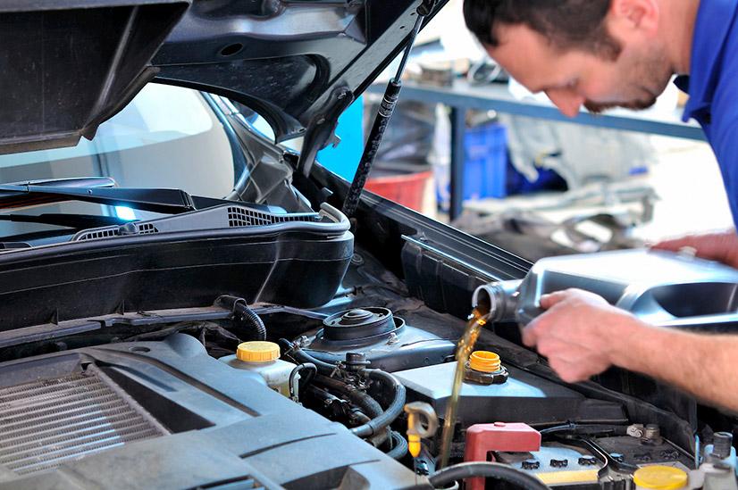 Техобслуживание автомобиля - что в себя включает и основные виды