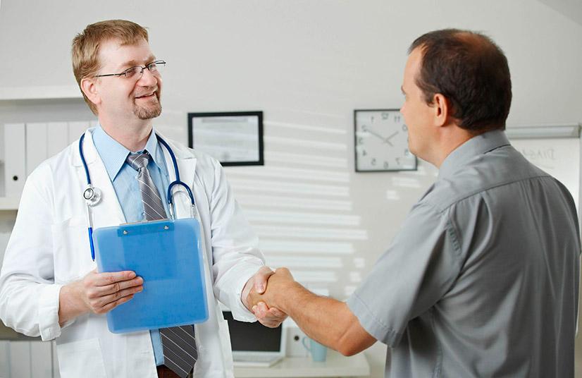 Как получить медицинскую справку для категории В1?