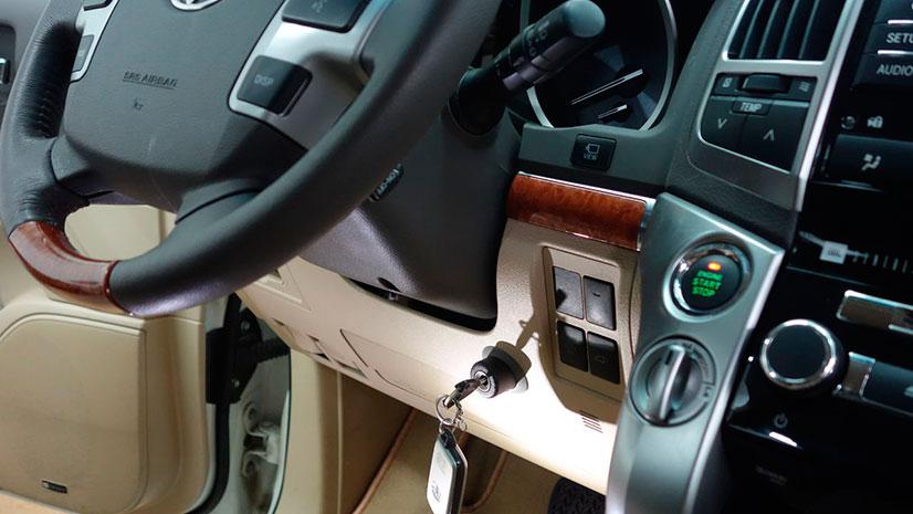 Понятие противоугонного устройства для авто