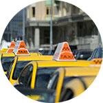 Зачем нужна лицензия на такси в СПб?
