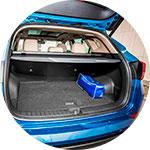 Что делать, если сотрудник ДПС просит открыть багажник?