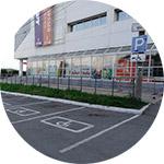 Как выглядят парковочные места для инвалидов согласно норме?
