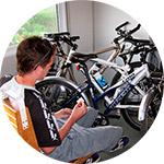 Абонемент на провоз велосипедов
