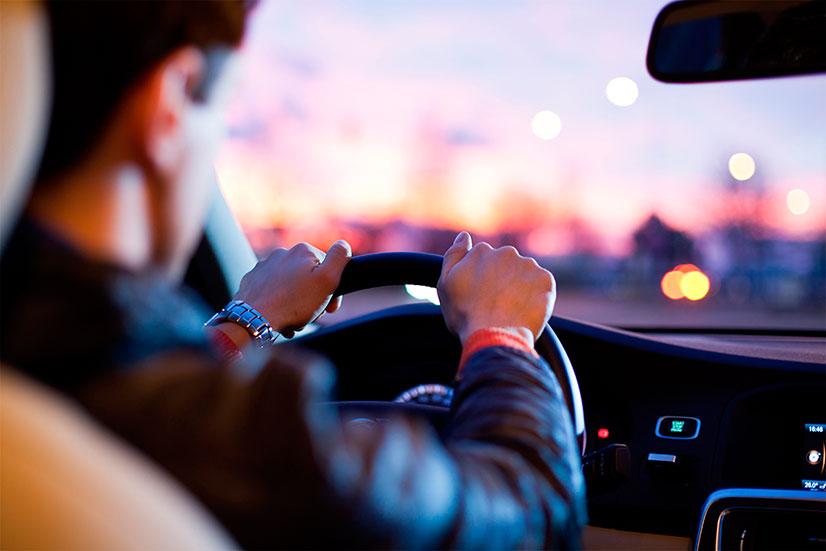Факторы, влияющие на время реакции водителя