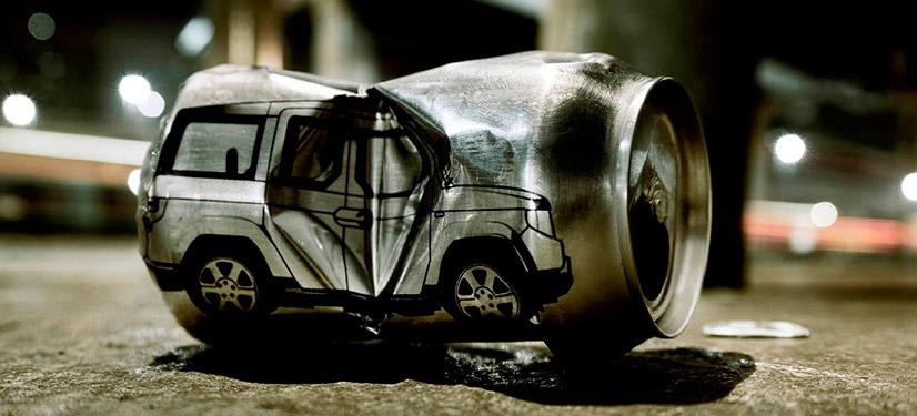 Наказание водителя в случае ДТП с тяжкими последствиями